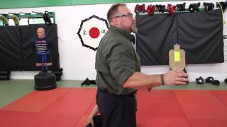 LE Force Options: 08_2 Tactical Backfall with Head Movement