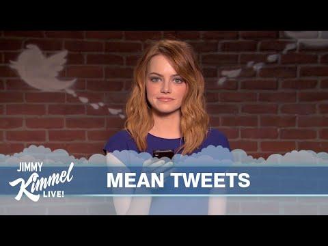 Celebrities Read Mean Tweets 7