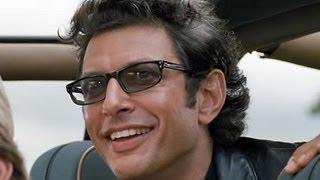 Top 10 Jeff Goldblum Moments