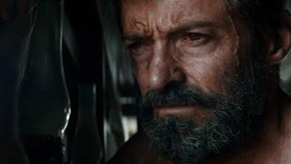 Logan (2017) Trailer مترجم