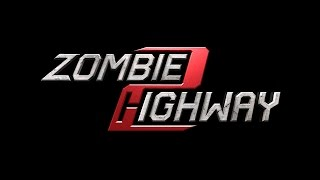 Zombie Highway 2 (by Auxbrain, Inc.) - iOS / Android - HD Gameplay Trailer