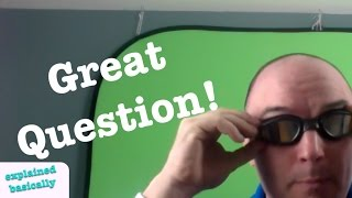 Awesome Swimming Question (Goggles Edition!) #swimlesson #goggles #swimgoggles