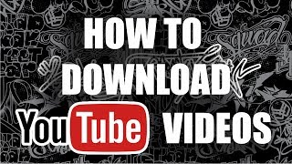 How To Download YouTube Videos Using YouTube Ninja!!