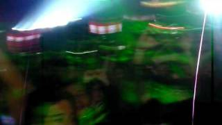 Invasion 40 - how does it feel - guru josh project