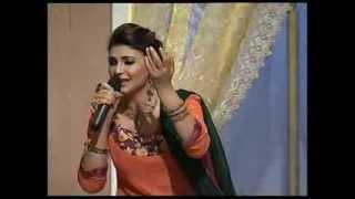 Kithe Nain/Saiyoni Mere - Fariha Pervez - Raag Bhairvi