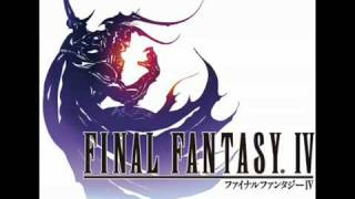 Final Fantasy IV DS Music - Four Emperors (Dreadful Fight)