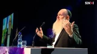 Rabbi Zelig Pliskin: A Masterclass In Happiness
