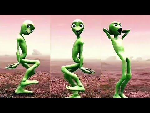 Xxx Mp4 New Alien Dance Full Version Dame Tu Cosita 3gp Sex