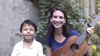 Music for Kids - Pony Boy - Sing with Suzi Season 1 Ep. #10