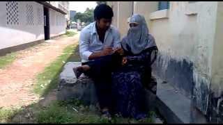 Apurbo and Fatema dating.(28/04/2012)