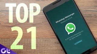 Top 21 Cool New WhatsApp Tricks You Should Check