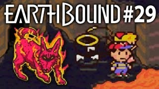 Crazy Dog On Fire! -- Earthbound #29