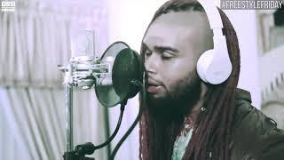 Ivory Shakur - Freestyle Friday | Desi Hip Hop