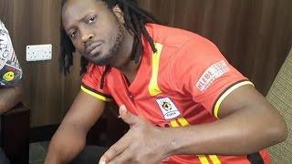 UGANDA CRANES-BEBE COOL