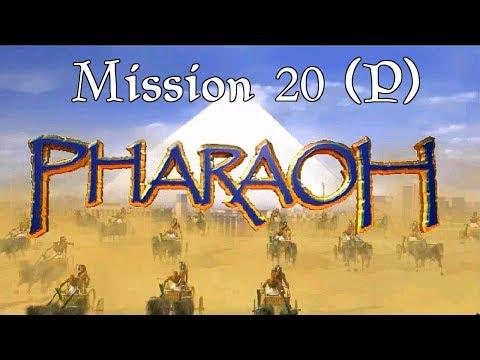 Xxx Mp4 Let S Play Pharaoh Hard Mission 20 P Sawu Mersa Gawasis 1080p Widescreen 3gp Sex