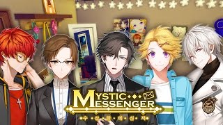 Sims 4 mystic messenger 707 videos and audio download mp4 for Bedroom g sammie mp3