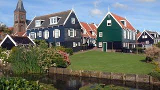 The Netherlands: Beyond Amsterdam