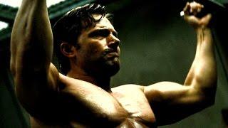 Batman Workout Montage (Ben Affleck) with Batman Theme - from Batman V Superman: Dawn of Justice HD
