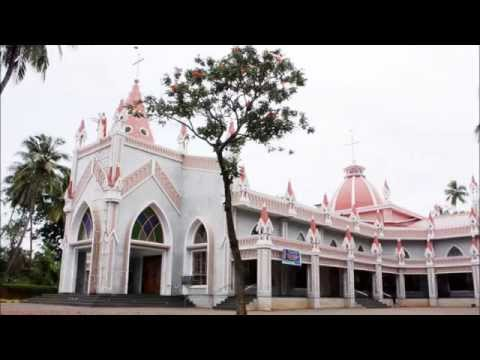 Automatic Church 5 Bell Ringer at Holy Trinity Cathedral  Church Kannur