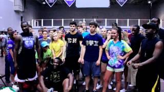 UCA 13th Annual All Greek Step Show