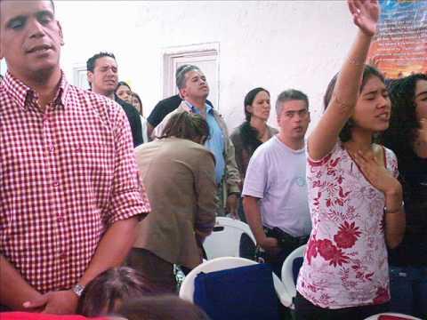 Carcel de Mujeres Venezuela Los Teques