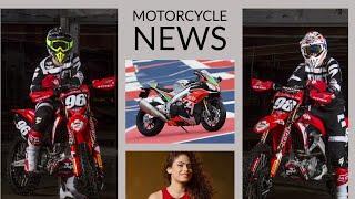 Motorcycle News by MotoHood - Honda Rebel,  Yamaha XSR750, MXGP, Ducati Riding Experience, and KTM L