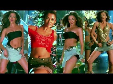 Aishwarya Rai Hot Edit   Aishwarya Rai Hot Navel   Aishwarya Rai Hot Songs  