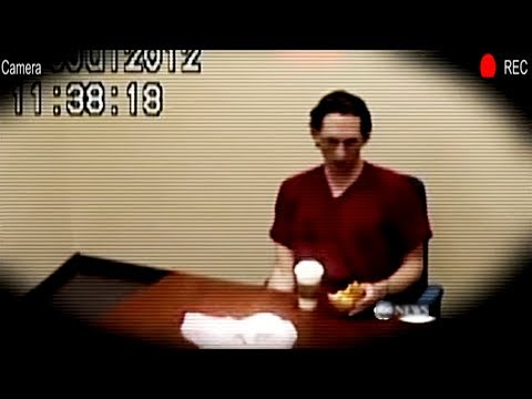 5 CREEPIEST Killer s Admittance Videos That Will Give You Chills