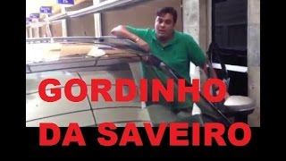 GORDINHO DA SAVEIRO E FABÍOLA NA MANICURE HIT 2016!!!!!
