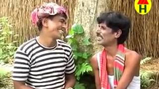 Badaima ulta Bike chalai   ভাদাইমা উলটা বাইক চালায়   funny Bangla comedy   new vadaima 2017   YouTub