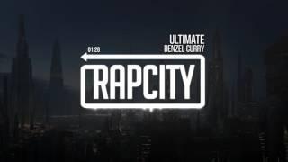 Denzel Curry - ULTIMATE  | ElRubiusOMG (with lyrics)
