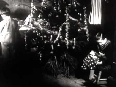the spirit of christmas 1950 marionettes