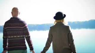 Aija Andrejeva & Lauris Valters ''Būtu tā vērts''