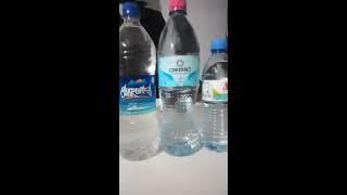 সাবধান! সবাই সাবধান! MUM, ACUAFINA, FRESH  WATER_Which Bottled Water Is The Best
