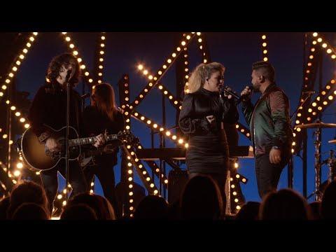 Xxx Mp4 Dan Shay Feat Kelly Clarkson Keeping Score ACM Awards 2019 Performance 3gp Sex
