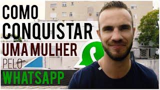 Jogo Online - Como Conquistar Mulheres pelo WhatsApp ✔