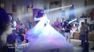 اجمل راقصة سلو لأجمد عريس شال عروسته ولف بيها على اغنيه جامده ( ahmed - do3aa )