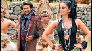 Robot ~~ Naina Miley (Hindi Movie Full Song)...2010..HQ