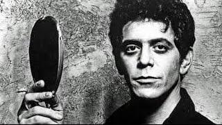 Lou Reed Velvet Underground