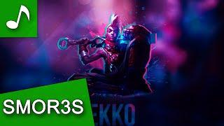 Ekko - Seconds (SMOR3S Remix)