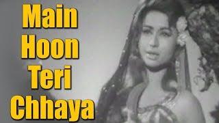 Main Hoon Teri Chhaya - Old Hindi Sad Songs | Lata Mangeshkar | Sau Saal Beet Gaye
