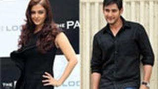 Aishwarya to romance Mahesh Babu?