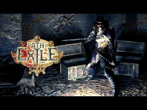 Xxx Mp4 Path Of Exile Delve Expansion Reveal Trailer 3gp Sex