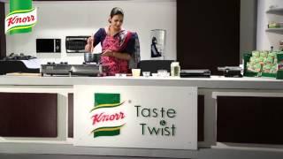 Knorr - Taste & Twist: Episode 19