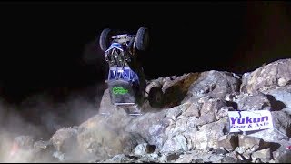 10K DOLLAR BOUNTY CLIMB AT THE 2018 KING OF THE HAMMERS