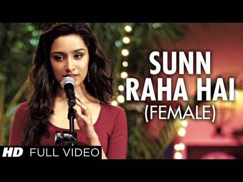 Xxx Mp4 Sun Raha Hai Na Tu Female Version By Shreya Ghoshal Aashiqui 2 Full Video Song 3gp Sex