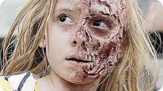 DEAD RISING 2: ENDGAME Trailer (2016) Zombie Horror Movie