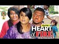 Download Video Download Heart Of Fire Season 1 - (New Movie) 2018 Latest Nigerian Nollywood Movie Full HD | 1080p 3GP MP4 FLV
