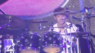 [Fancam] 140726 CNBLUE Can't Stop In Taiwan - 사랑빛 / LoveLight / 愛情光 ( 민혁 Focus )