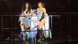 Little Mix No More Sad Songs / Your Love / Secret Love Song  (Glory Days Tour)